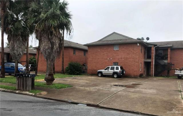 2901 Highland Avenue, Mcallen, TX 78501 (MLS #313213) :: The Ryan & Brian Real Estate Team