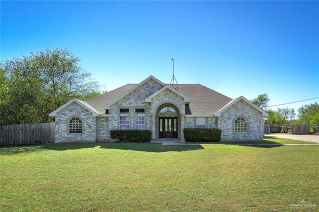 10004 N Glasscock Road, Mission, TX 78573 (MLS #313219) :: The Lucas Sanchez Real Estate Team