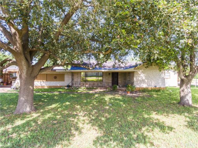 1702 E Chapin Street, Edinburg, TX 78542 (MLS #313231) :: The Lucas Sanchez Real Estate Team