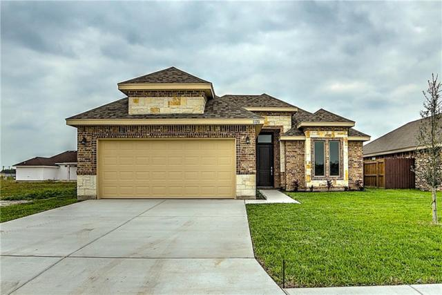 1120 Palazzo Drive, Alamo, TX 78516 (MLS #313233) :: HSRGV Group