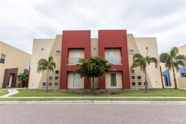 1313 E Daffodil Avenue B, Mcallen, TX 78501 (MLS #313277) :: The Ryan & Brian Real Estate Team