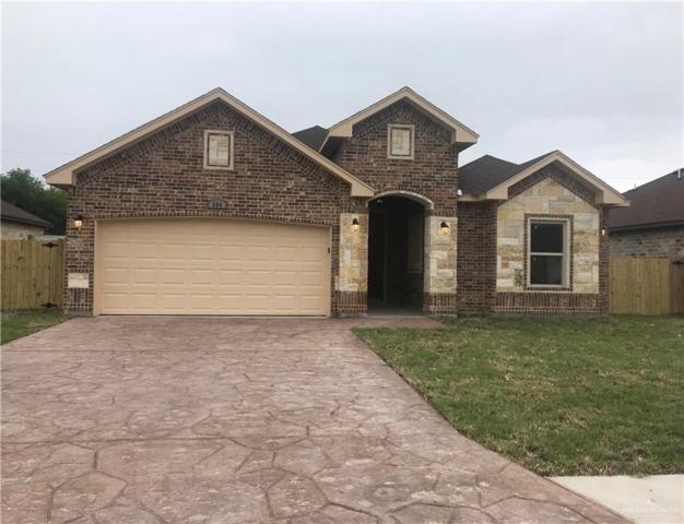 304 Los Laureles Drive, San Juan, TX 78589 (MLS #313295) :: The Ryan & Brian Real Estate Team