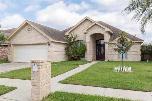 701 E Cheyenne Avenue, Pharr, TX 78577 (MLS #313299) :: HSRGV Group