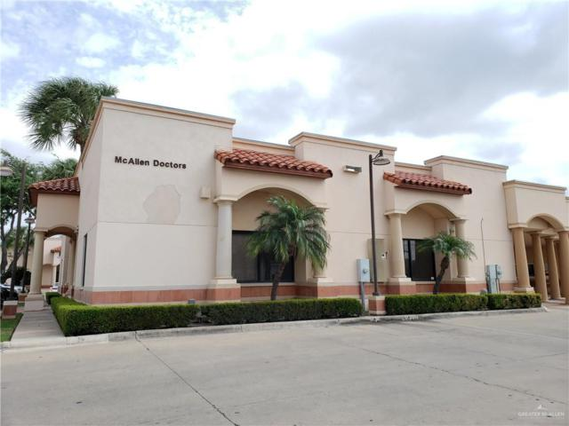 208 Lindberg Avenue, Mcallen, TX 78501 (MLS #313331) :: The Lucas Sanchez Real Estate Team