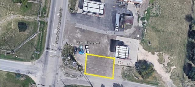 0000 Alberta Road, Edinburg, TX 78542 (MLS #313348) :: HSRGV Group