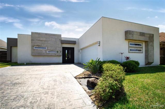 1608 Sebastian Street, Mission, TX 78572 (MLS #313352) :: The Ryan & Brian Real Estate Team