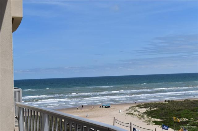 2700 Gulf Boulevard #304, South Padre Island, TX 78597 (MLS #313353) :: The Maggie Harris Team