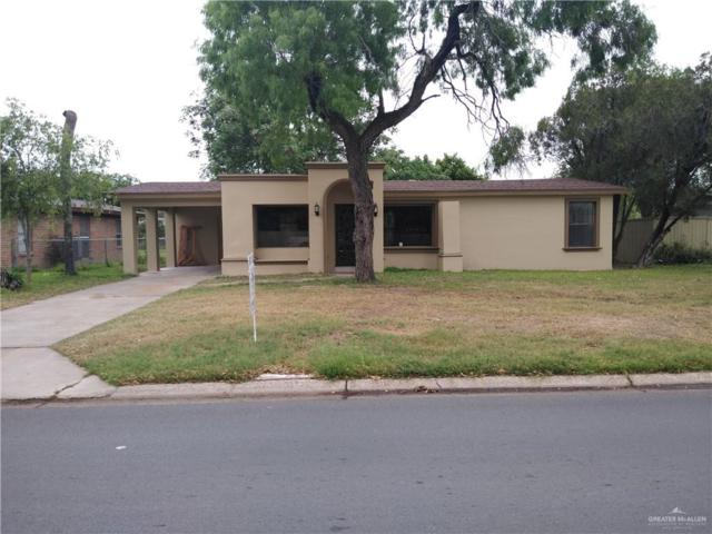 724 La Vista Avenue, Mcallen, TX 78501 (MLS #313367) :: The Ryan & Brian Real Estate Team