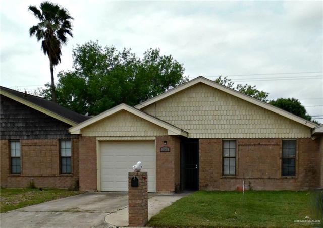 2103 Lake View Drive, Mission, TX 78572 (MLS #313375) :: HSRGV Group