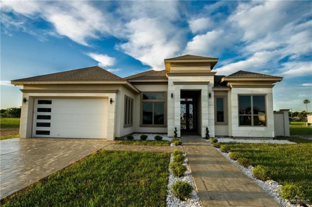 806 W Iroquois Avenue, Pharr, TX 78577 (MLS #313389) :: The Ryan & Brian Real Estate Team