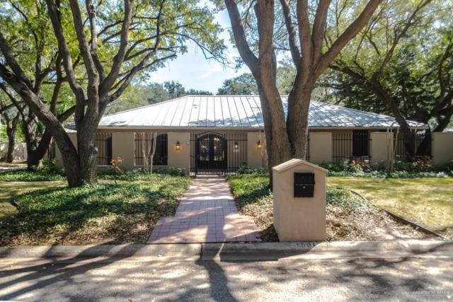 1001 S Cynthia Street, Mcallen, TX 78501 (MLS #313402) :: The Ryan & Brian Real Estate Team