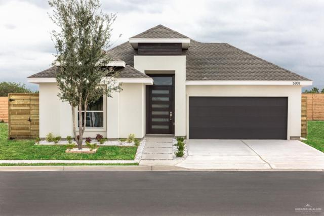 5901 Oriole Avenue, Mcallen, TX 78504 (MLS #313406) :: The Ryan & Brian Real Estate Team