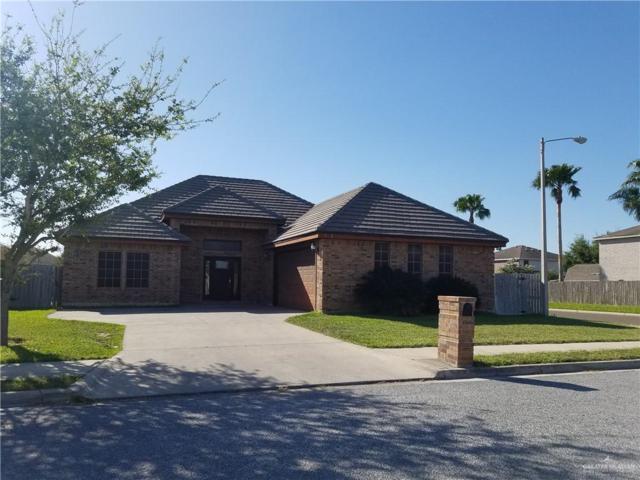 1402 Rio Guadalupe Circle, San Juan, TX 78589 (MLS #313408) :: The Ryan & Brian Real Estate Team