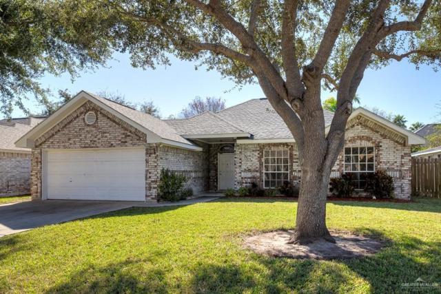 412 E Yucca Avenue, Mcallen, TX 78504 (MLS #313411) :: HSRGV Group