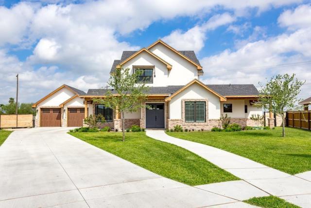 4104 Country Meadows North Drive, Edinburg, TX 78541 (MLS #313412) :: HSRGV Group