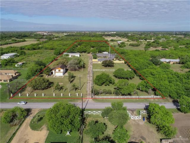 7701 N Bentsen Road, Mcallen, TX 78504 (MLS #313427) :: The Ryan & Brian Real Estate Team