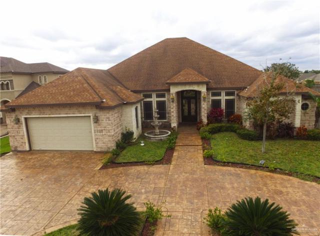 2419 Flipper Drive, Edinburg, TX 78541 (MLS #313452) :: The Ryan & Brian Real Estate Team