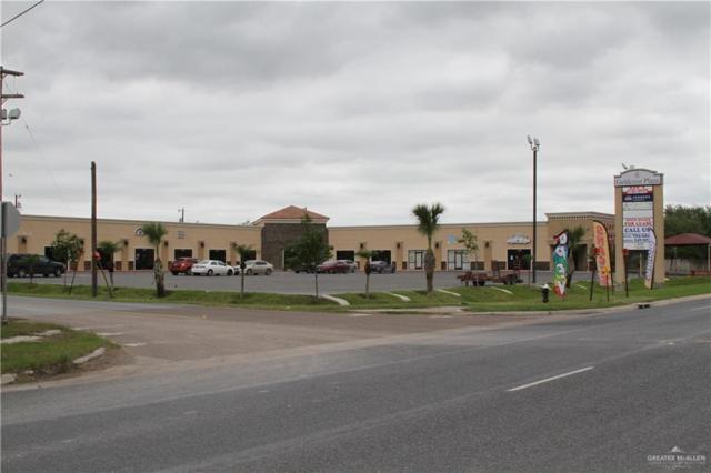 10927 N Fm 88, Weslaco, TX 78599 (MLS #313503) :: HSRGV Group