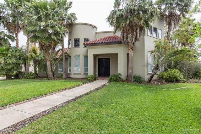 2805 Santa Laura, Mission, TX 78572 (MLS #313505) :: The Ryan & Brian Real Estate Team