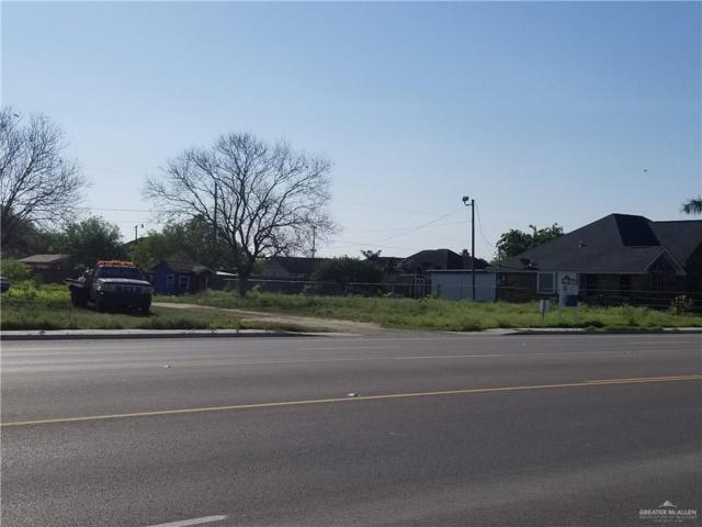 2.25 N La Homa Road, Palmview, TX 78572 (MLS #313507) :: The Ryan & Brian Real Estate Team