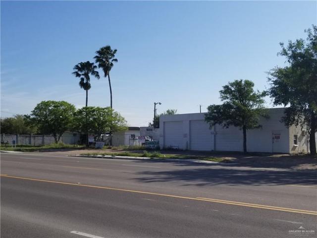 3512 N La Homa Road, Palmview, TX 78572 (MLS #313508) :: eReal Estate Depot