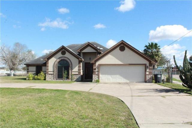 602 N Glasscock Street, Alton, TX 78573 (MLS #313521) :: The Ryan & Brian Real Estate Team