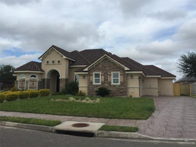 3817 E Roosevelt Avenue, Alton, TX 78573 (MLS #313528) :: The Ryan & Brian Real Estate Team