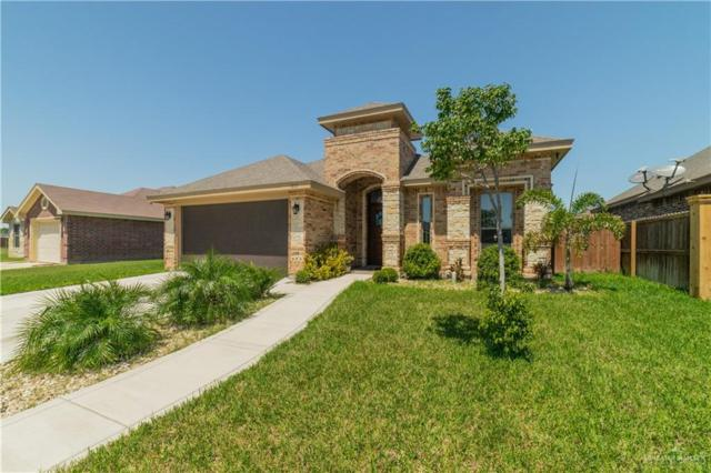 1613 W Hayes Avenue W, Alton, TX 78573 (MLS #313532) :: HSRGV Group