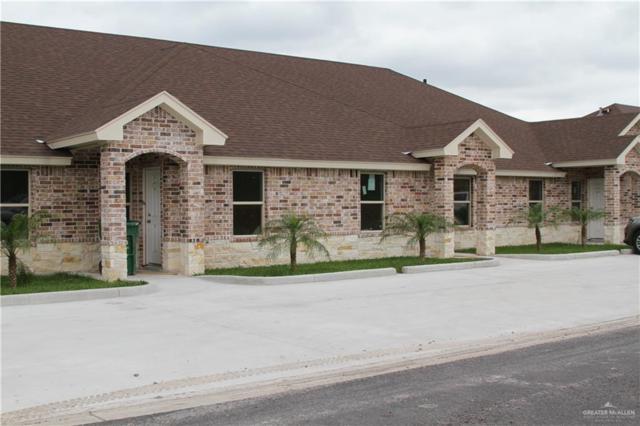 0000 N Mile 14 1/2 W, Weslaco, TX 78596 (MLS #313534) :: HSRGV Group