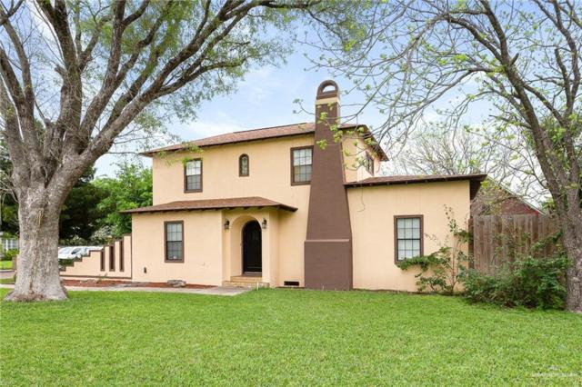 3008 N Shary Road, Mission, TX 78574 (MLS #313539) :: The Ryan & Brian Real Estate Team