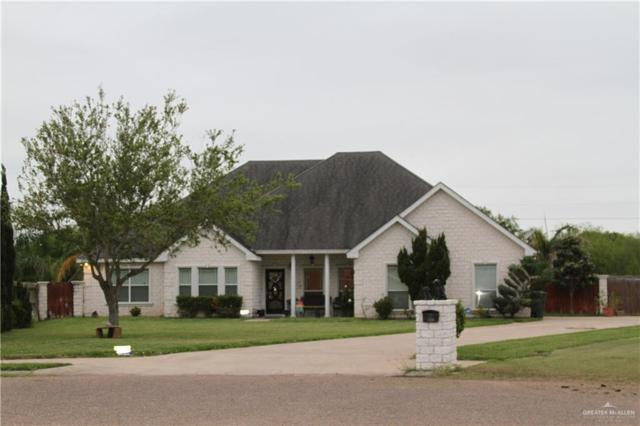1306 W Boyce Circle, Donna, TX 78537 (MLS #313542) :: The Ryan & Brian Real Estate Team