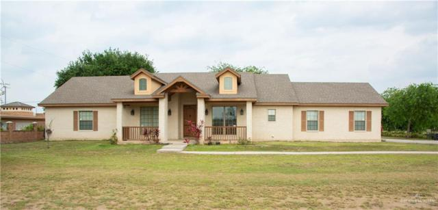 4926 N Bryan Road N, Palmhurst, TX 78573 (MLS #313559) :: The Lucas Sanchez Real Estate Team