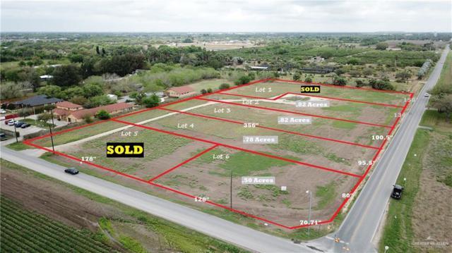1658 W 18th Street W, Weslaco, TX 78596 (MLS #313582) :: The Lucas Sanchez Real Estate Team
