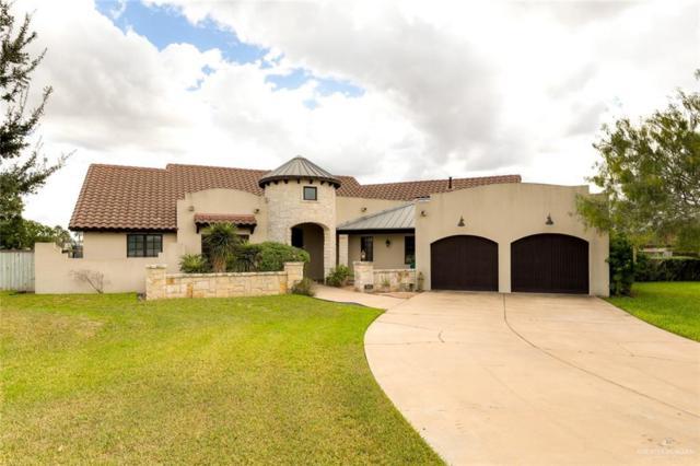 1803 S Dominique Drive, Pharr, TX 78577 (MLS #313607) :: The Ryan & Brian Real Estate Team