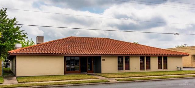 4112 N 22nd Street, Mcallen, TX 78504 (MLS #313623) :: eReal Estate Depot