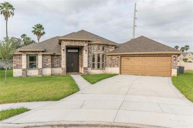 11218 N 29th Lane, Mcallen, TX 78504 (MLS #313626) :: HSRGV Group