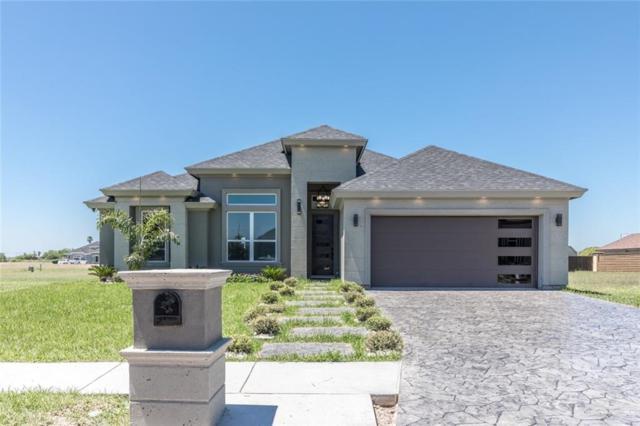 3907 Gambit Road, San Juan, TX 78589 (MLS #313644) :: The Ryan & Brian Real Estate Team