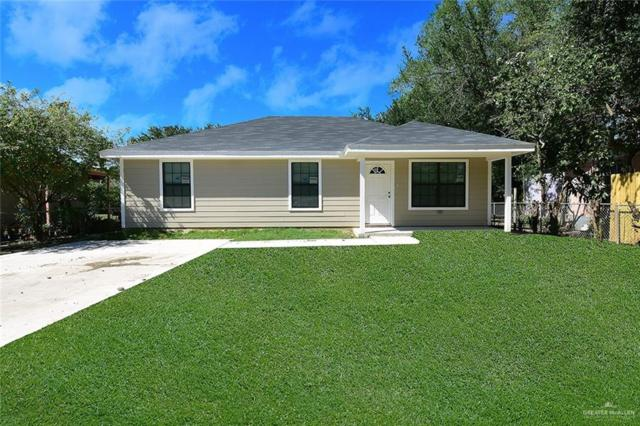 107 Paseo Del Sol Street, Alamo, TX 78516 (MLS #313654) :: The Lucas Sanchez Real Estate Team