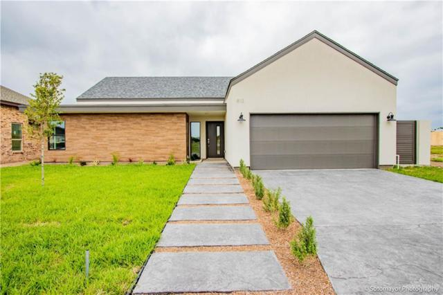 813 W Cheyenne Avenue, Pharr, TX 78577 (MLS #313668) :: The Ryan & Brian Real Estate Team