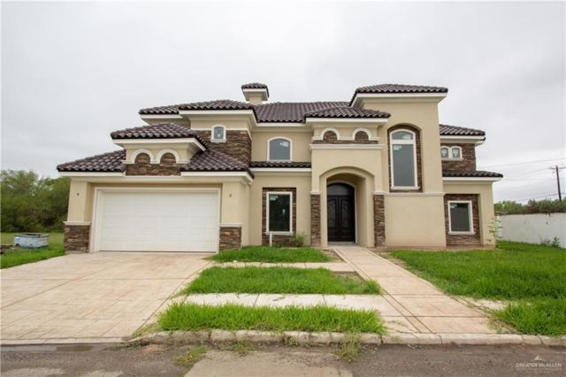 2329 E 25th Street, Mission, TX 78574 (MLS #313669) :: The Ryan & Brian Real Estate Team