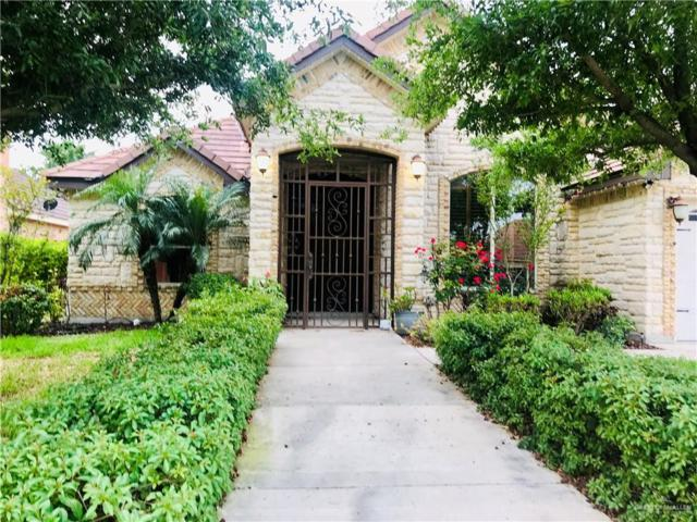 507 Sabal Avenue, Edinburg, TX 78539 (MLS #313670) :: The Ryan & Brian Real Estate Team