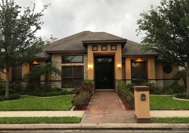 1205 Grosbeak Drive, Pharr, TX 78577 (MLS #313684) :: The Ryan & Brian Real Estate Team
