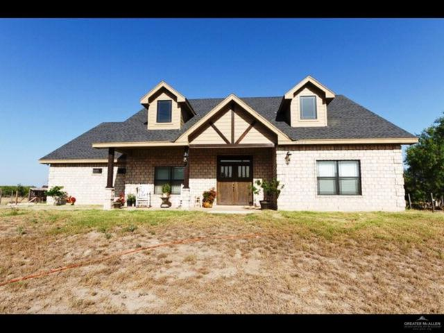 3921 Los Ebanos Road, Mission, TX 78573 (MLS #313685) :: The Lucas Sanchez Real Estate Team
