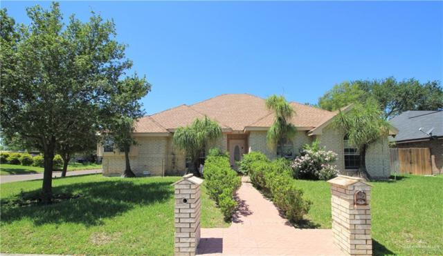 2303 N 35th Lane, Mcallen, TX 78501 (MLS #313688) :: HSRGV Group