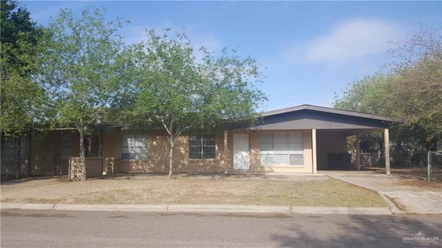 315 N 13th Street, Edinburg, TX 78539 (MLS #313700) :: The Ryan & Brian Real Estate Team