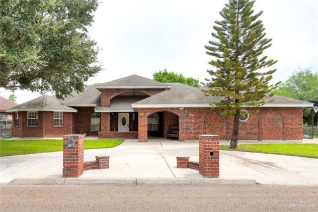 250 Ebano Circle, La Joya, TX 78560 (MLS #313703) :: The Ryan & Brian Real Estate Team