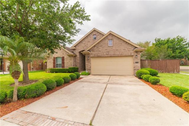 3500 San Andres Court, Mission, TX 78572 (MLS #313706) :: The Lucas Sanchez Real Estate Team