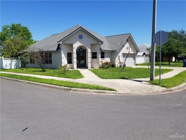 4712 W Maple Avenue W, Mcallen, TX 78501 (MLS #313733) :: eReal Estate Depot
