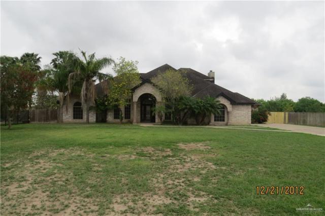 1808 S Piedra Negras Road S, San Juan, TX 78589 (MLS #313737) :: The Ryan & Brian Real Estate Team
