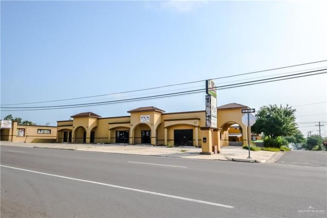 1402 Grant Street, Roma, TX 78584 (MLS #313749) :: Realty Executives Rio Grande Valley